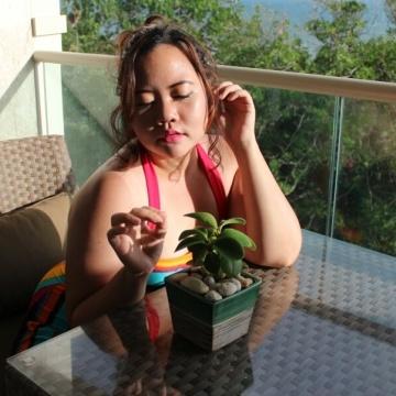 melissa, 31, Min Buri, Thailand