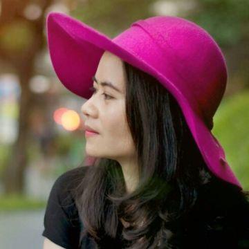 Minhle, 35, Ho Chi Minh City, Vietnam
