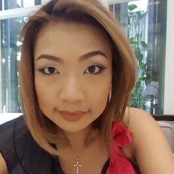 Kasamaporn, 39, Ban Na, Thailand