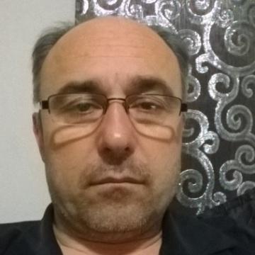 İsmail Uçar, 38, Sakarya, Turkey