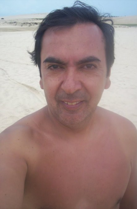 Víctor, 46, Buenos Aires, Argentina
