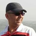 Bayram Ünal, 47, Erdemli, Turkey