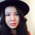 Айша, 26, Almaty, Kazakhstan