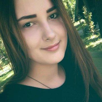 Christina, 23, Kishinev, Moldova