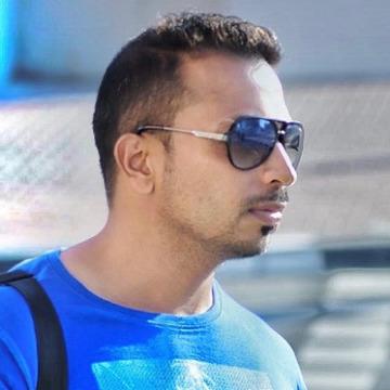 anil kumar, 34, Dubai, United Arab Emirates