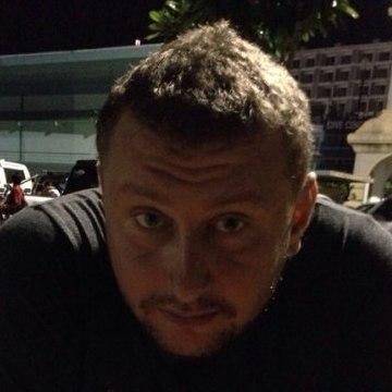 Michael, 34, Pattaya, Thailand