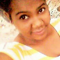 Esthefania, 22, Santo Domingo, Dominican Republic