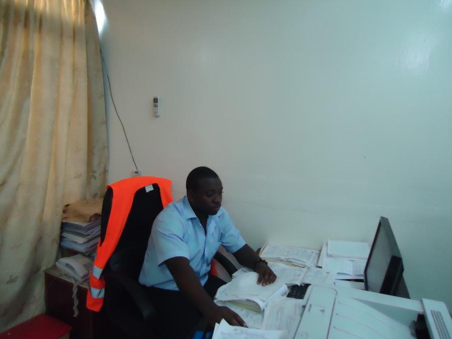 ashimu amadu, 36, Accra, Ghana