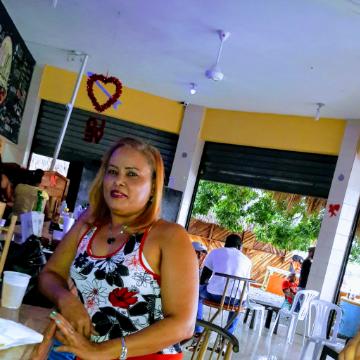 Ivelisseb Baez, 56, Higuey, Dominican Republic
