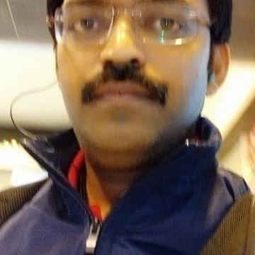 Bharat, 35, Pune, India