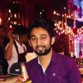 Durgesh Jha, 27, Mumbai, India