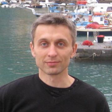 Alexander, 42, Kiev, Ukraine