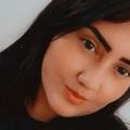 Andrea Carmona Rojas, 24, Bogota, Colombia