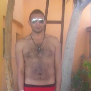 Mohamed Saleh, 32,