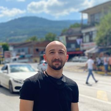 Abed, 27, Amman, Jordan