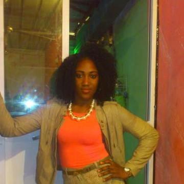 dinna , 31, Dakar, Senegal