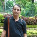 Tinu Pedhdiya, 46, Mumbai, India