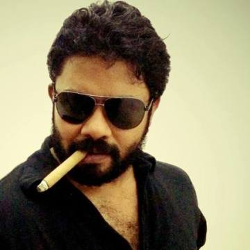 Rahul, 33, Chennai, India