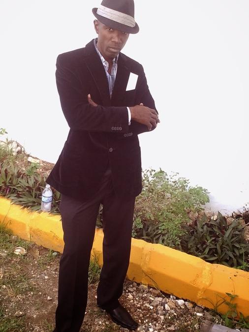 Lloyd Johnson, 47, Jamaica, United States