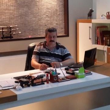 murat, 46, Ankara, Turkey