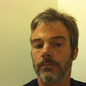 Scott ONeil, 48, Seattle, United States