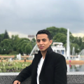 Emad, 24, Moscow, Russian Federation