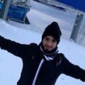 Mohammed Mnh, 28, Dubai, United Arab Emirates