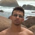 Vitor Salles, 25, Rio de Janeiro, Brazil
