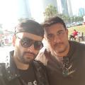 Alooi, 36, Doha, Qatar