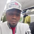 Bismark, 35, Accra, Ghana