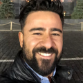 Engin, 31, Los Angeles, United States