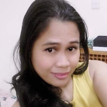 Jorie Lyn Dollente Cabang, 36, City of Koronadal, Philippines