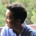 Ahmed Ali, 19, Cairo, Egypt