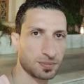 Alaa Abd Aziz, 35, Cairo, Egypt