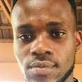 Mike, 29, Accra, Ghana