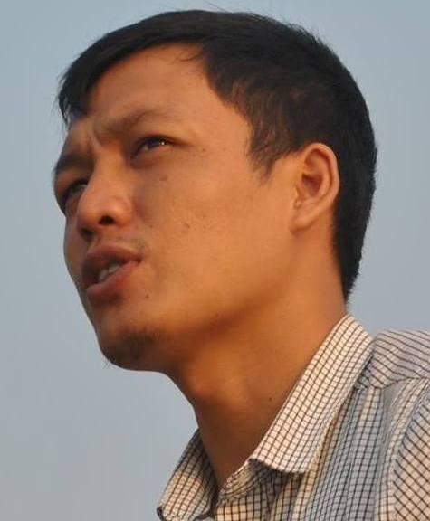 boy ganau, 36, Bengkulu, Indonesia