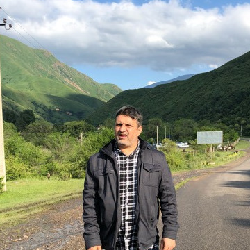 ahmad, 37, Sharjah, United Arab Emirates