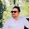 Kishan Gopal, 33, Bangalore, India