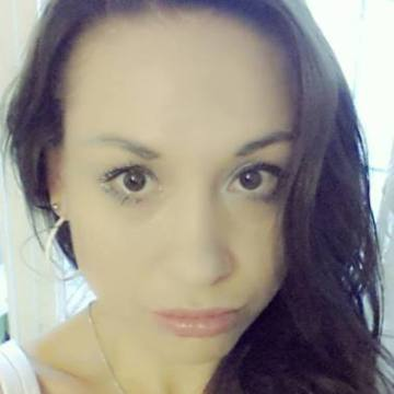 Stefani, 32, Moscow, Russian Federation