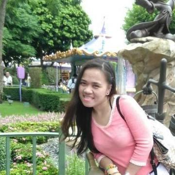 voni, 32, Iloilo City, Philippines