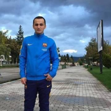 Valdrin, 28, Struga, Macedonia (FYROM)