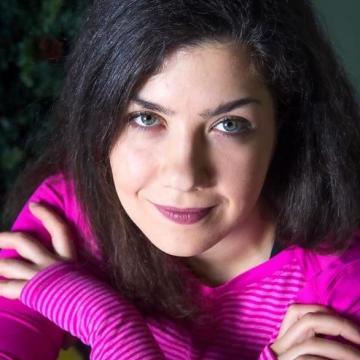 MasSi Mirshekari, 30, Calgary, Canada