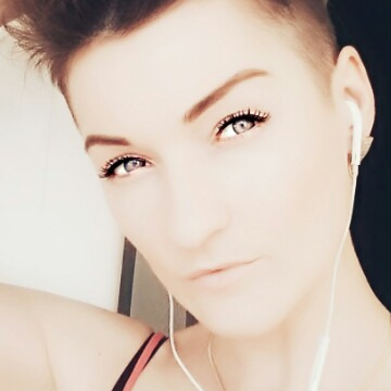 Yuliya, 34, Brest, Belarus
