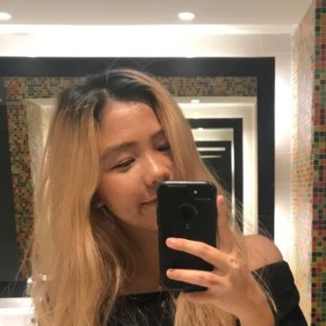 Beatrix, 21, Singapore, Singapore