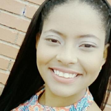 Linda Rodrígues, 24, Cali, Colombia