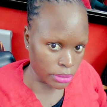 Patra, 33, Kampala, Uganda