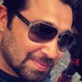 Yaseen Sardar Akreyi, 34, Erbil, Iraq