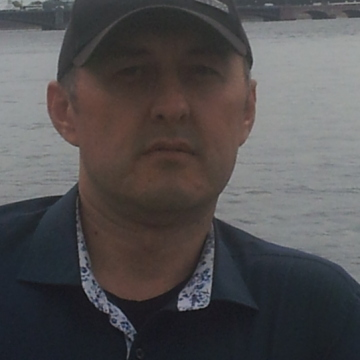 Aziz Rahim, 46, Saint Petersburg, Russian Federation
