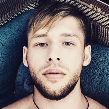 Кирилл, 25, Moscow, Russian Federation