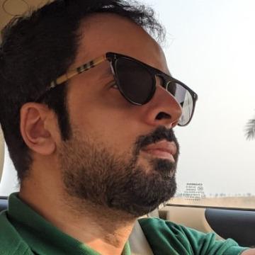 Mohammed, 37, Al Qatif, Saudi Arabia